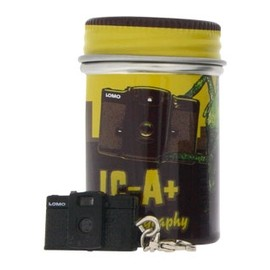 Lomography - LC-A+ Keychain