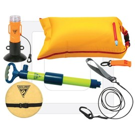 Seattle Sports - Deluxe Safety Kit