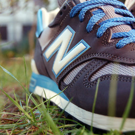 New Balance - Made in UK 1300