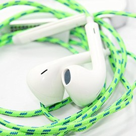 Eastern Collective - Restyle EARBUDS / Frost - Green | Blue