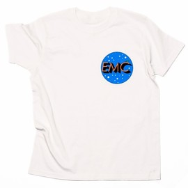 Enjoy Music Club - EMCワンポイントTEE