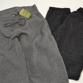 Alternative Apparel - Skinny Heatherd Sweat Pants