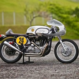 Norley - Cafe Racer