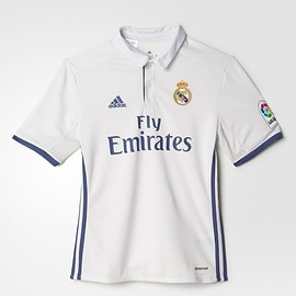adidas - 2016/17 Real Madrid home kids