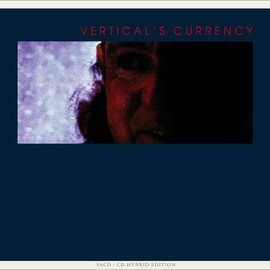 Kip Hanrahan - VERTICAL'S CURRENCY