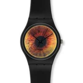 SWATCH - Rankin BROWNSCAPE