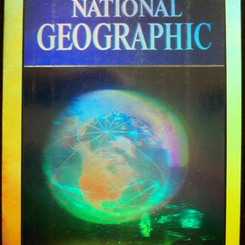 NATIONAL GEOGRAPHIC - vol.174 (December1988)