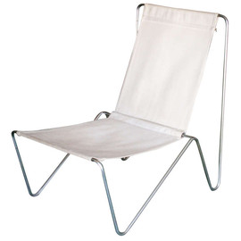 Verner Panton Bachelor Chair for Fritz Hansen(white)
