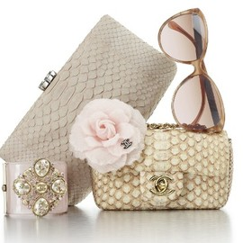 CHANEL - Valentine's Collection