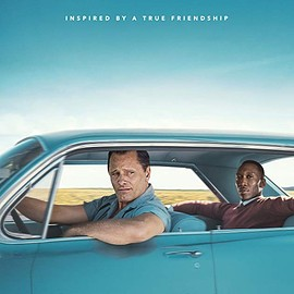 Peter Farrelly - Green Book