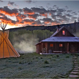 COLORADO USA - DUNTON HOT SPRINGS RESORT
