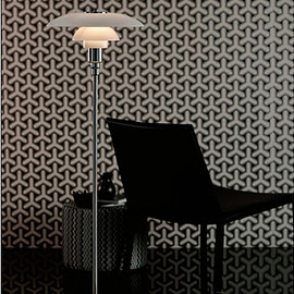 louis poulsen - louis poulsen ph3 1/2-2 1/2 floor lamp