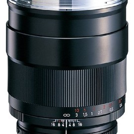 Carl Zeiss - Carl Zeiss Distagon T*1.4/35mm ZF.2 ブラック シェード付 ニコンAi-S マウント