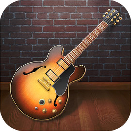 Apple - Garage Band for iPhone/iPad