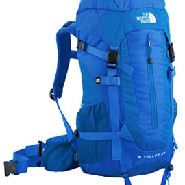 THE NORTH FACE - tellus 28 (Blue)