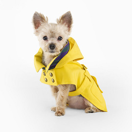 RALPH LAUREN - Raincoat