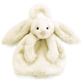 Jellycat  - Bashful Bunny Handbag - Cream