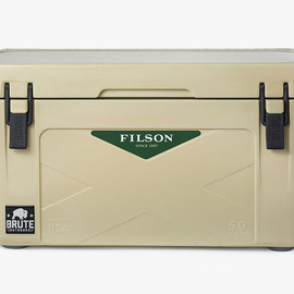 FILSON - The Filson Brute Box Professional Grade Cooler in 2 Sizes