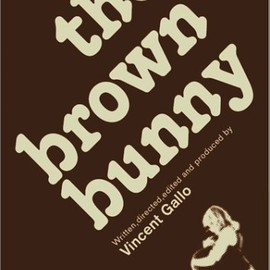 Vincent Gallo - the brown bunny