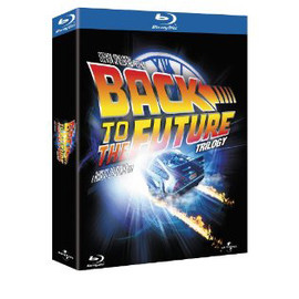 Robert Zemeckis - Back to the Future 25th Anniversary Trilogy