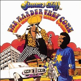 Jimmy Cliff - The Harder They Come Original Soundtrack