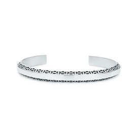 Tiffany & Co. - cuff bracelet
