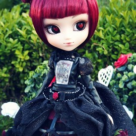 Pullip - LUNATIC QUEEN