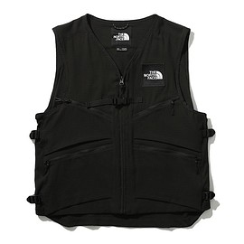THE NORTH FACE - ABS Vest Reimagined - Black