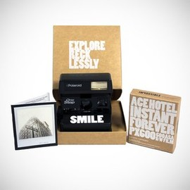 IMPOSSIBLE - Ace x Impossible Project Starter Kit