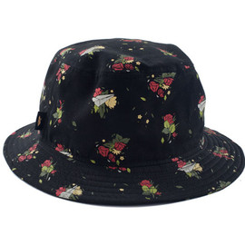 Benny Gold - DOLORES BUCKET HAT