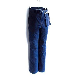 PORTVEL - Portvel Work Pants MK-Ⅱ(Denim)