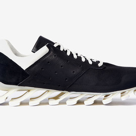Rick Owens, adidas - SS2015 adidas by Rick Owens Collection