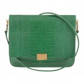 SMYTHSON - Sling Bag, Peridot Collection - Smythson - Handbags