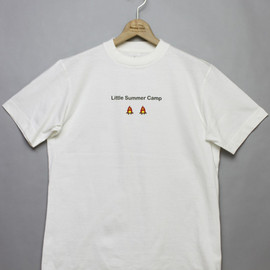 MOUNTAIN RESEARCH - Title Tee