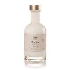 Sabon - Milky Soap Lavender Apple
