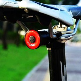 SMRTLTE - SMRTLTE™ Ultra-Smart Bike Tail Light