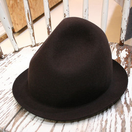PHIGVEL - MOUNTAIN HAT (Brown)