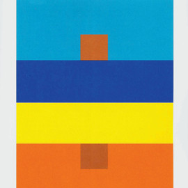 Interaction of Color/Keller 1973