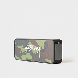 STUSSY, Origaudio - Summer Trip Fest: EVRYBOX Bluetooth Speaker