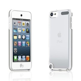 TUNEWEAR - TUNESHELL RubberFrame for iPod touch 5G