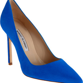 Manolo Blahnik - BB