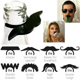 i need these...everyone remember your mustache
