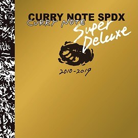 宮崎希沙 - CURRY NOTE SPDX