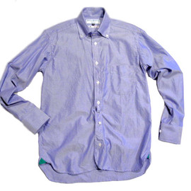 JAMES MORTIMER - OXFORD B.D. SHIRTS