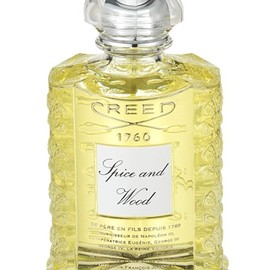 CREED - Spice and Wood