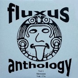 Various Artists - FLUXUS ANTHOLOGY