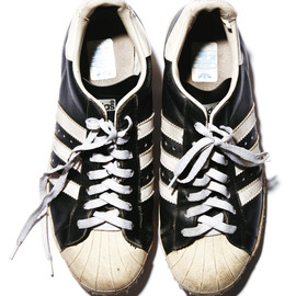 adidas - SUPER STAR (made in France)