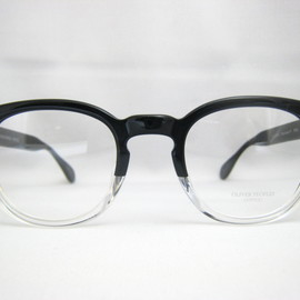 OLIVER PEOPLES - Sheldrake-P BKH