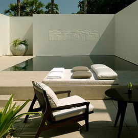 Amansara (Aman Resorts Hotel) - Bungalow with Private Pool, Angkor