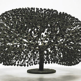 harry bertoia - 1970, sculpture